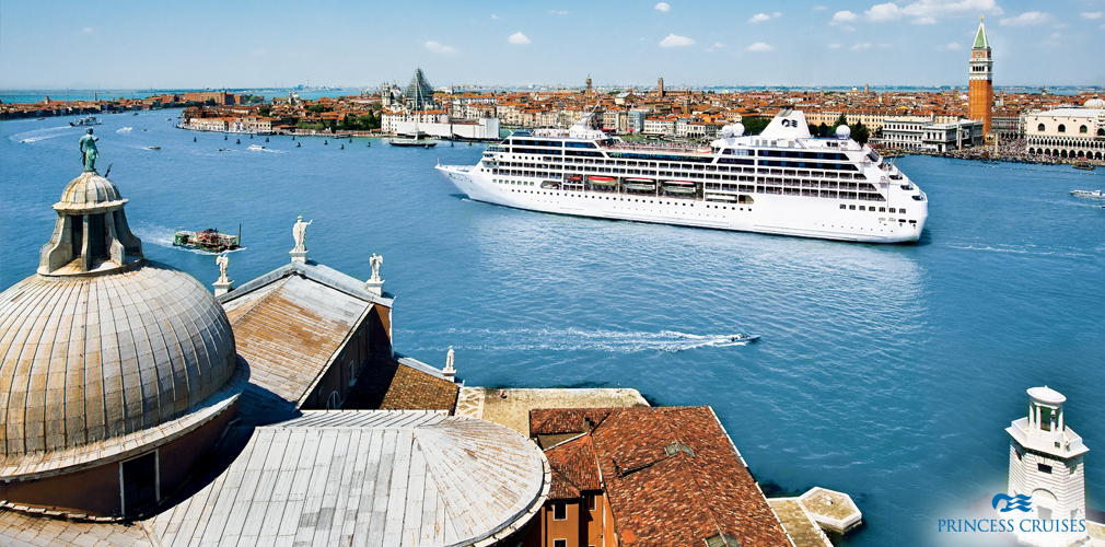 Princess Cruises Europe